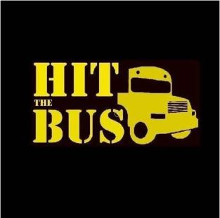 Hit The Bus logo