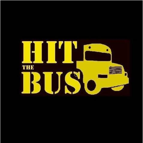 Hit The Bus logo