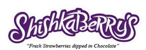Shishkaberry logo